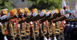 Путина подозревают во вмешательстве и остановке боевых действий на границе Китая и Индии - эксперт Pokatim