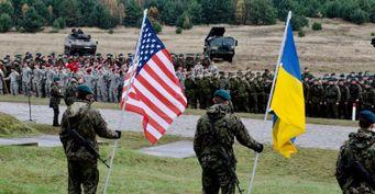 США признают независимость Донецка и Луганска от Украины до конца года