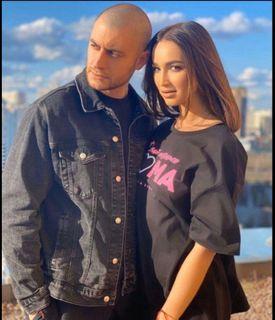 Ольга Бузова и Давид Манукян. Источник: Instagram dava_m