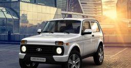 «Даже в Китае так не дурят»: LADA 4x4 в пластиковом обвесе раскритиковали в сети