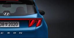 Дизайн Hyundai Tucson 2021 раскрыт на неофициальных рендерах
