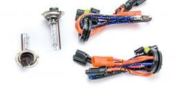 Ксеноновые лампы Optima Premium ITP