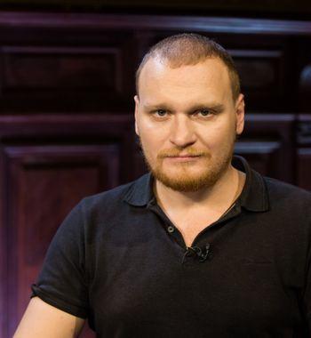 Сам денежки брал, аспродюсерами неделился: Видео разговоров Сергея Сафронова с Вердиш, которого уволили из«Битвы экстрасенсов» за взятки