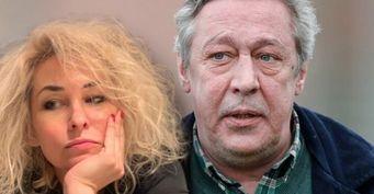 Подруга актера Лидия Невзорова считает виновными в ДТП Ефремова, в том числе и производителей алкоголя