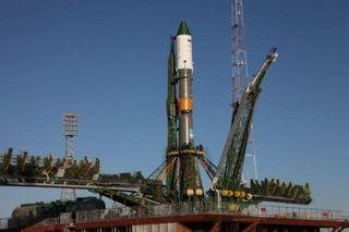 Контракты с NASA по доставке грузов к МКС будут продлены до 2015 года