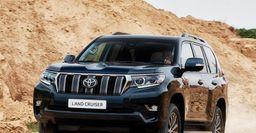 Toyota LC Prado может получить 200-сильный турбодизель в 2020 году