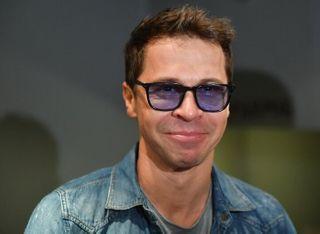 Павел Деревянко. Источник: «Москва FM»