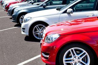 Импорт легковых автомобилей в РФ в январе уменьшился на 7,3%