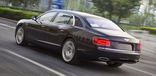 В 2015 году Aston Martin начнет продажи седана Lagonda
