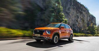 Выход новой Creta в России может стать ошибкой для Hyundai-KIA