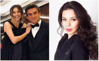 Фото: Регина Тодоренко и Влад Топалов, Елена Ильиных, pokatim.ru