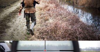 Спервой пули: Куда стрелять, чтобы точно убить дичь