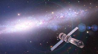 Проект гигантского космического телескопа одобрен