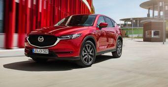 Дорого обойдется: О проблемах Mazda CX-5 со «вторички» подробно рассказал эксперт