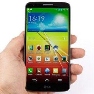 LG представила новый флагманский смартфон LG G3