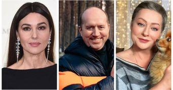 Бурунов светился счастьем: Мария Аронова публично призналась влюбви актёру после съёмок мистической комедии «Пара избудущего»