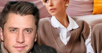 Мирослава Карпович вызвала слухи освадьбе сПрилучным, показав кольцо с бриллиантом