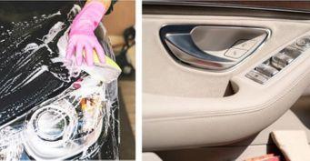 Четыре способа облегчить самообслуживание машины от автоблогера