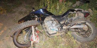 В Приморье в ДТП погиб 26-летний байкер