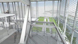 Ученые: прозрачные солнечные батареи заменят оконное стекло