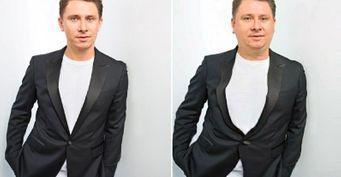 Уровень Харламова: Какбы выглядели звёзды Comedy Club ввесе 100 кг