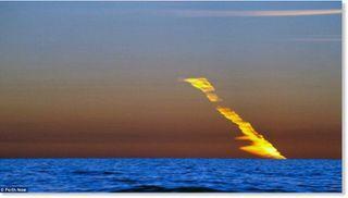 Специалисты: «Огненным шаром» над Австралией могли пролететь обломки ракеты-носителя «Союз»