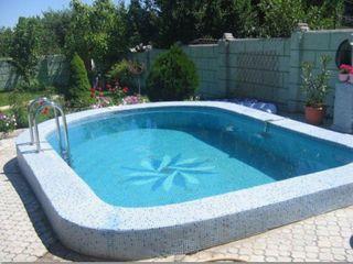 Ученые: Моча в бассейне может привести к серьезным заболеваниям