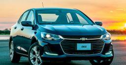 Стимул кразвитию для LADA Vesta? Новый седан от Chevrolet может расшевелить «АвтоВАЗ»