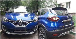 В Сети назвали 6 минусов Renault Kaptur, которые оправданы достоинствами