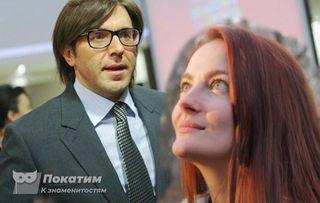 Малахов иАнастасия Шульженко— «любовница» Тарзана. Источник: pokatim.ru