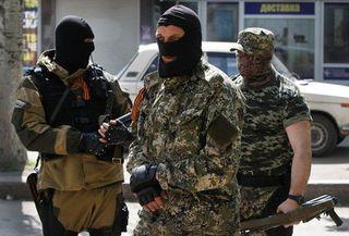 Мэрия Луганска заявила о 68 пострадавших мирных жителях из-за боёв за прошедшие сутки