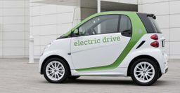 Китай нуждается в возобновляемых источниках энергии для электромобилей