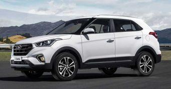 Почему для «полного фарша» Hyundai Creta не хватает дизельного мотора, рассказали автолюбители