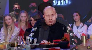 Фото: Сергей Бурунов имеет слабость к алкоголю, pokatim.ru