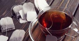Производители чая «делают деньги» на пыли в пакетиках