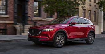 Обзорщик честно рассказал о новой Mazda CX-5: В одном шаге от премиум-класса?