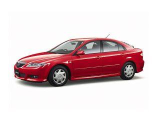 Компания Mazda отзывает около 30 тысяч автомобилей Atenza и Axella в Японии