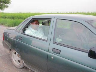 Это нешутка— даже Ким Чен Ынездит на«Приоре». Фото: Motorpage
