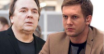 Обидел Эрнста— лишился работы: Корчевникова заблокировали на«Первом канале» из-за конкуренции с«Россией-1»