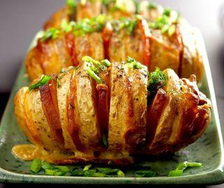 Аппетитная картошечка по-украински | Фото: instagram@kirievsky_food_blog