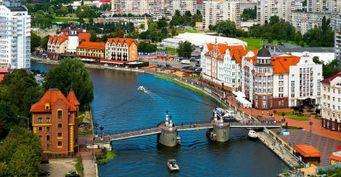 Отдых в Калининграде – как создать особую атмосферу и не выйти за рамки бюджета