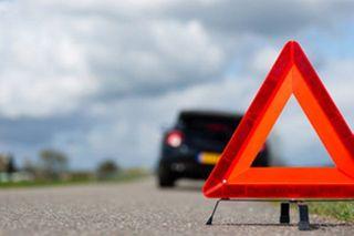 В Саргачевском районе В ДТП погибли двое взрослых и 7-летний ребенок