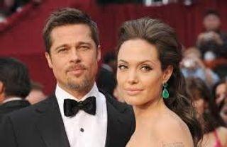 Анджелина Джоли отменила свадьбу с Брэдом Питтом