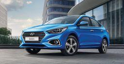 Автомобилист рассказал о стоимости содержания Hyundai Solaris