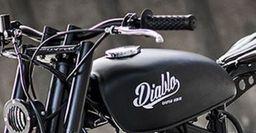 «Долой практичность, даешь эстетику!»: Иностранцы создали восхитительный кастом на базе мотоцикла «Урал»