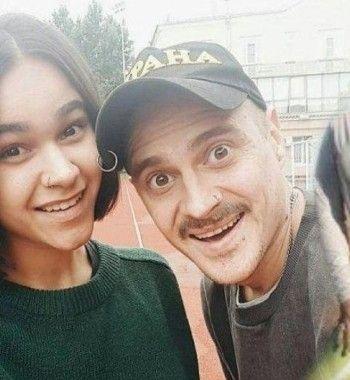 Илья Прусикин разводится сженой из-за солистки группы Little Big