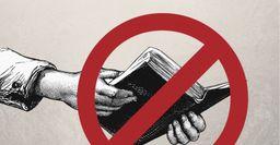 Популярные книги у россиян, которые были запрещены в мире