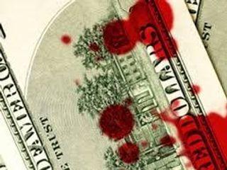 Петербургский африканец хотел заплатить киллеру за убийство двоих людей 1,3 млн. рублей