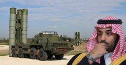 «Патриоты» не заметили атаку террористов по Эр-Рияду: Саудиты могут вернуться к переговорам по С-400 с РФ