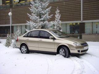 ВАЗ-2116. Фото: Drive2